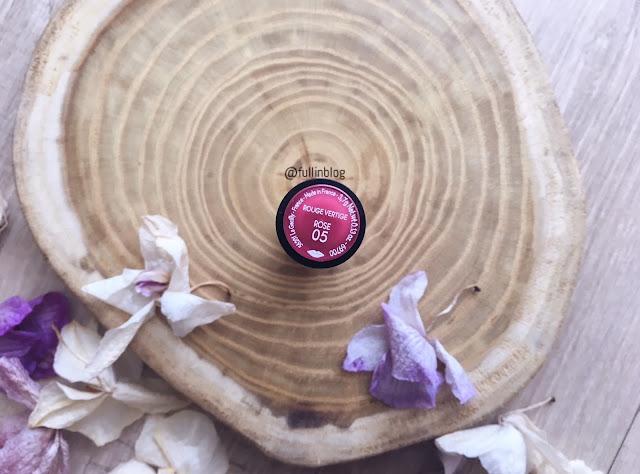 yves rocher pink mantra 05 rose ruj