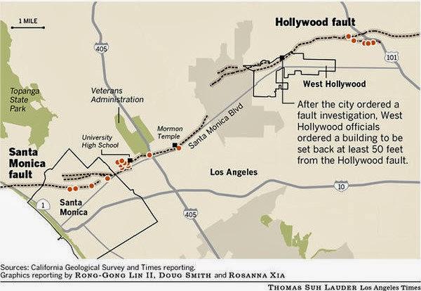 UCLA Faculty ociation: Our Fault? on santa clara california map, santa barbara california map, victorville california map, san francisco california map, compton california map, santa ana california map,