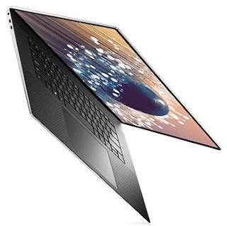 New Dell XPS 17