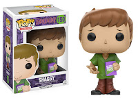 Funko Pop! Shaggy