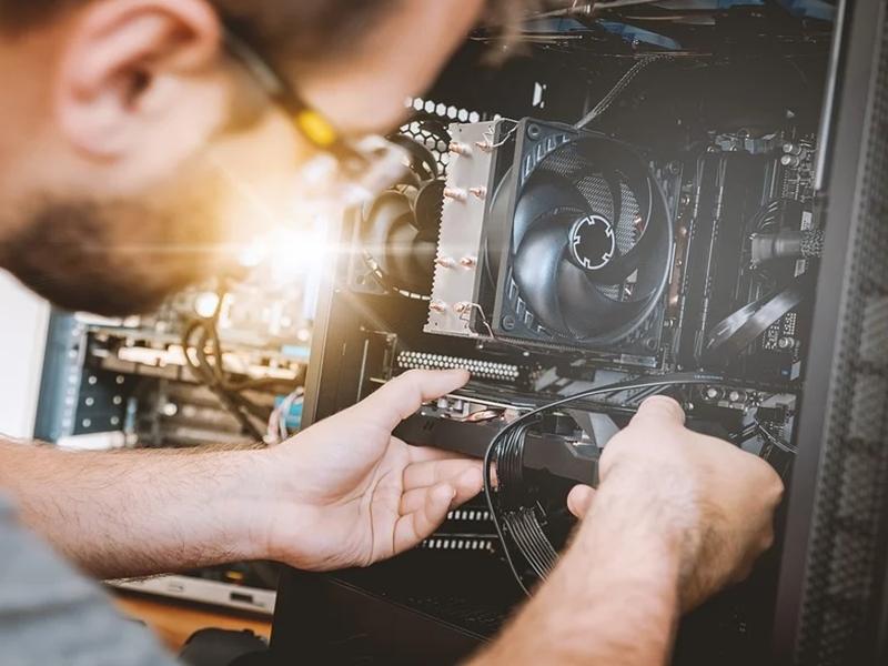 Panduan service komputer yang benar untuk Teknisi