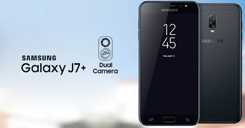 Galaxy Note J7 Plus