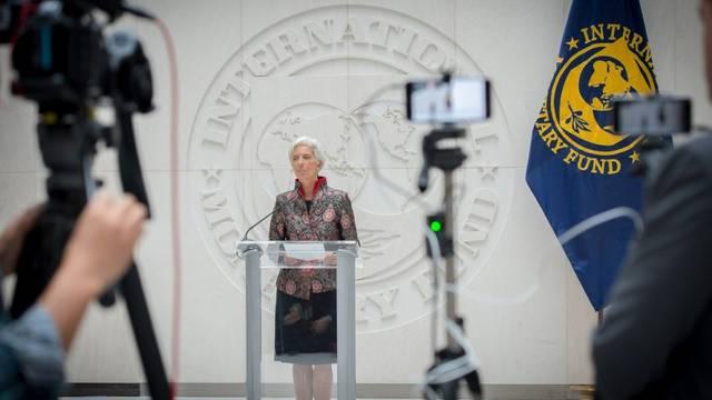 """Το """"διαζύγιο"""" ΔΝΤ και Ελλάδας είναι κοντά και δεν θα τρέξει κανείς να το αποτρέψει…"""