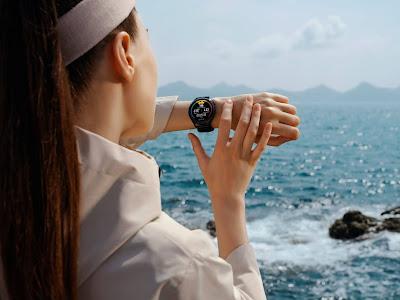 เกาะติดเทรนด์มาแรง สมาร์ทดีไวซ์กลุ่ม Wearable โตต่อเนื่องทั่วโลก ใครยังไม่มีในครอบครองต้องลองแล้ว!