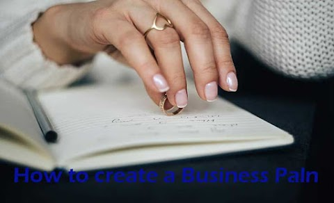 How to creating a business plan?