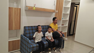 DK Impian Rumah Idaman Rumahku Syurgaku 3 Faktor DK Impian Rumah Idaman dan Pelaburan Terbaik Reka Bentuk Moden Kontemporari Lokasi Yang Strategi Privasi