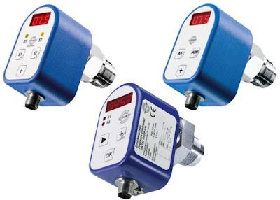 Micromaxsa Pressure Sensors