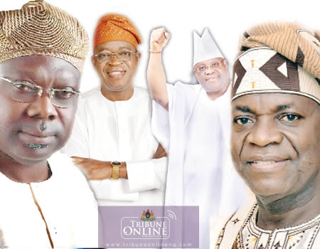 Vote For Good Governance, I Neither Favor APC Nor PDP - Omisore Tells Supporters - Exlink Lodge - Nigeria Entertainment, Politics & Celebrity News