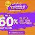 MEGA PROMOÇÃO DE 60% NA SEMANA DO CONSUMIDOR NA FACULDADE ANHANGUERA