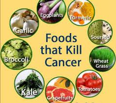 Kiat Mencegah Kanker Dengan 12 Makanan Sehat