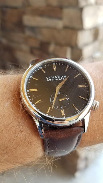 langdon watches