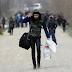 الأمم المتحدة فى فيينا تحذر من تعرض المهاجرين غير الشرعيين للعنف والتعذيب والاغتصاب