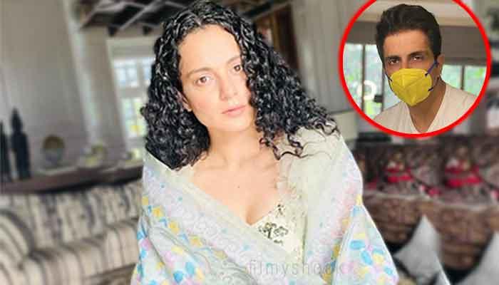 Bollywood News: Kangana Ranau Latest Breaking News In Hindi