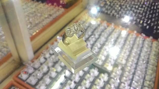 Tempat Beli Perhiasan di Bandar Lampung.