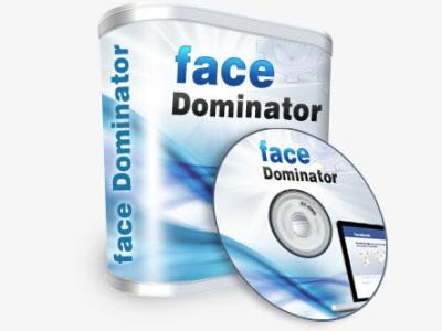 Face Dominator ¡Domina Facebook