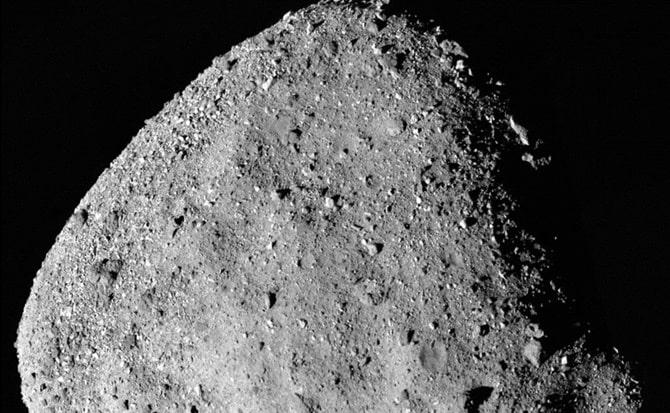 Ciencia, espacio, nasa