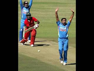 Zimbabwe vs India 5th ODI 2013 Highlights