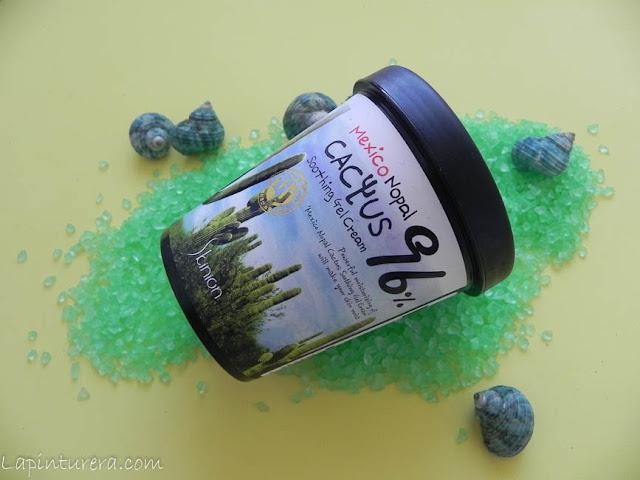 Crema nopal Cactus