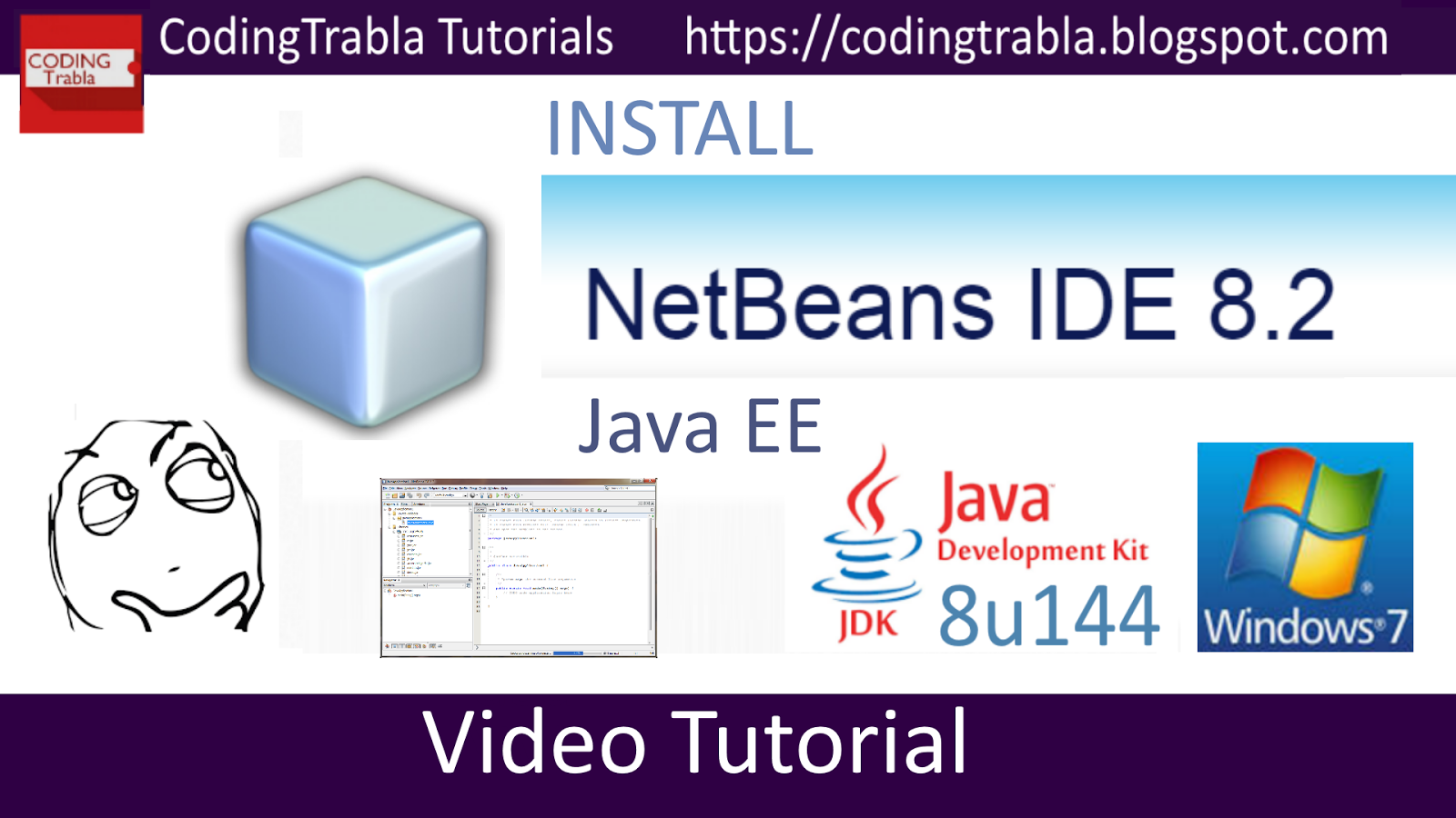 Codingtrabla install netbeans 82 2017 on windows 7 free netbeans is a software development platform written in java the netbeans platform allows applications to be developed from a set of modular software baditri Gallery