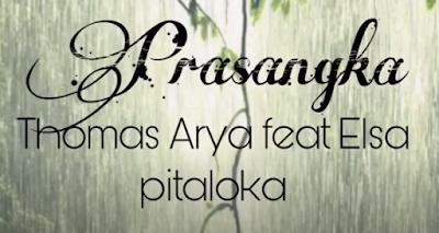 Lirik Lagu Thomas Arya Prasangka