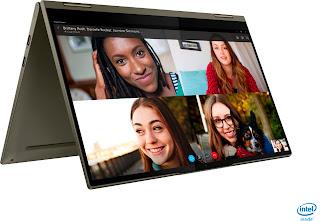 Lenovo - Yoga 7i 82BJ0003U
