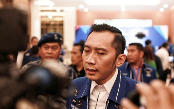 Ibas Diserang Sejumlah Politisi Partai Pendukung Pemerintah, Demokrat Langsung 'Balas' Pakai Cara Ini