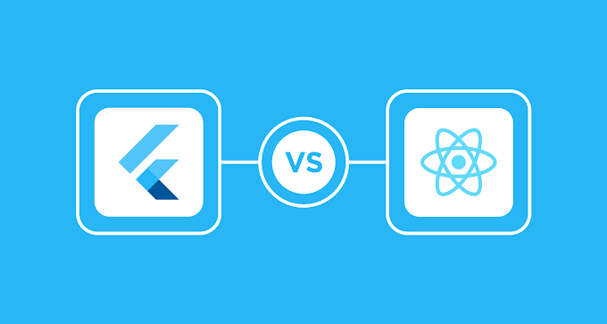 Flutter vs React Native – Programming Language, Which One You Should Learn?