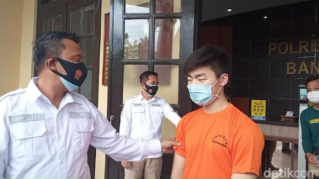 Aksi Kenneth Buat Video Hoaks Masjid Persis Setel Musik DJ Berujung Bui