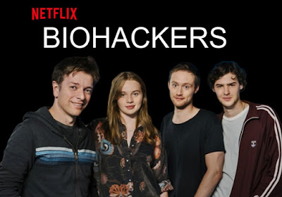 How to watch Biohackers on Netflix from anywhere
