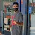 Caio Castro e Grazi Massafera são flagrados fazendo compras em Itupeva