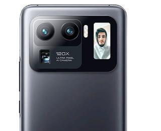 شاومي مي 11 الترا Xiaomi Mi 11 Ultra