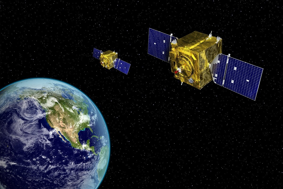 Space Surveillance Satellites