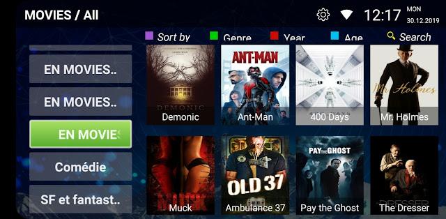 تحميل تطبيق RISE TV APK مع كود التفعيل لمتابعة جميع القنوات