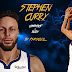 NBA 2K22 Stephen Curry Cyberface and Body Model by Psamyoull