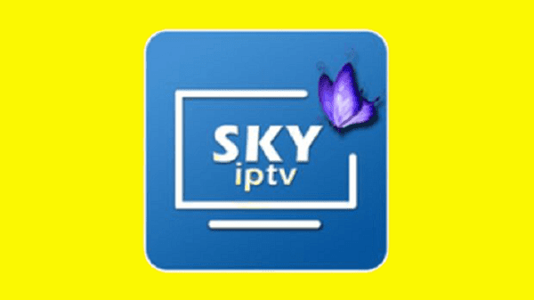 SKY PLUS IPTV for Android