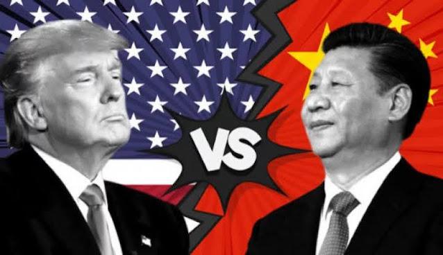 Trump Tak Ingin Bicara dengan Presiden China, Ancam Putuskan Hubungan