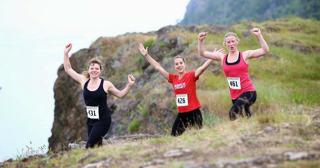 Whidbey Island Running Club