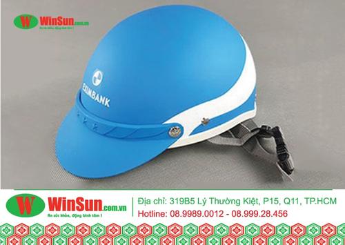 Nón bảo hiểm thể thao sản phẩm chất lượng từ Winsun.