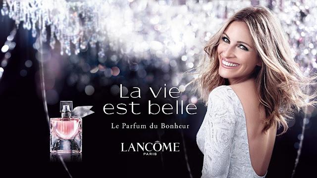 LA VIE EST BELLE de Lancôme. Un arma de ethimaltol masiva.