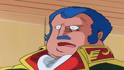MS Gundam 0079 Episode 34 Subtitle Indonesia