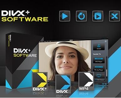 تحيمل برنامج ديفكس بلس لتشغيل الفيديو DivX Plus 2020