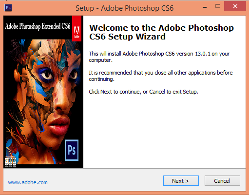 adobe photoshop cs6 lifetime crack