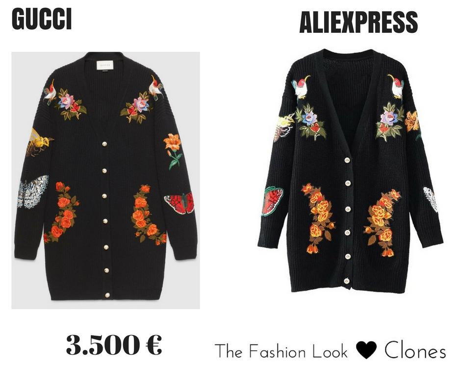 The Fashion Look By Mariags Clones De Moda En Aliexpress