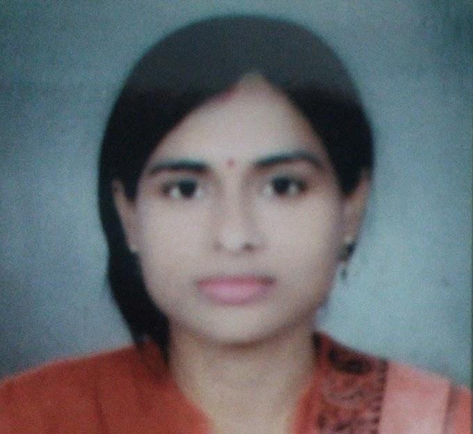 डॉ. दिव्या ने बढ़ाया बलिया का मान, चहुंओर खुशी