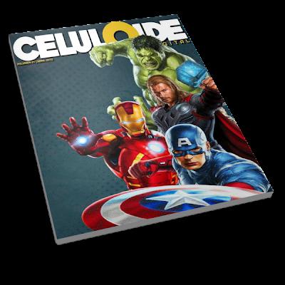 Celuloide Digital – Nro. 21, Abril 2012