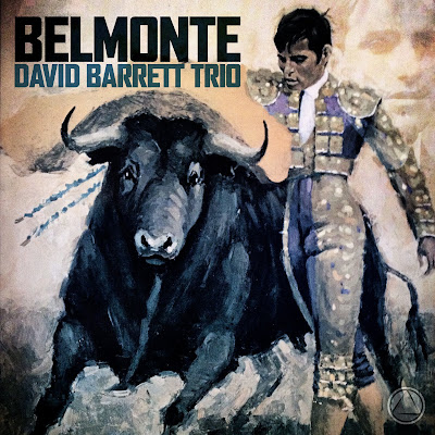 Belmonte Remix for iTunes