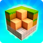 Game Block Craft 3D MOD Unlimited Coins