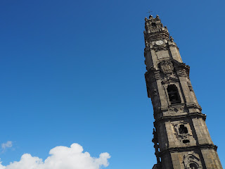 Porto tower