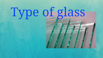 Many type of glass image