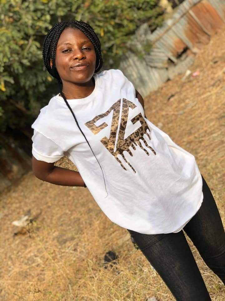 [Clothing line] Gama clothing line and printing press #Arewapublisize